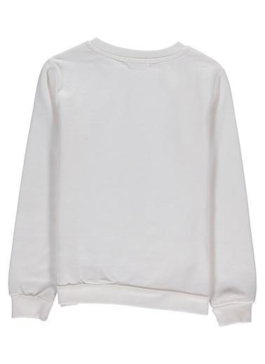 Fresh Company Sweatshirt Ekru
